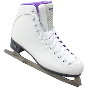 Riedell Model 18 Sparkle Jr. Skate Set