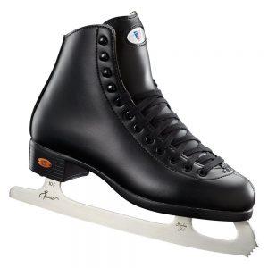 Riedell 10 Opal Figure Skate